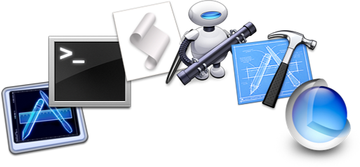 Mac OS X Developer Tools