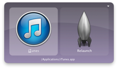 Quicksilver App for OS X - Lead Developer